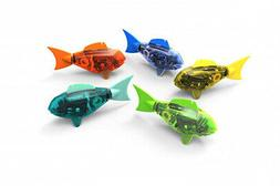 - Hexbug Aquabot Robotic Fish - Green. Free Shipping