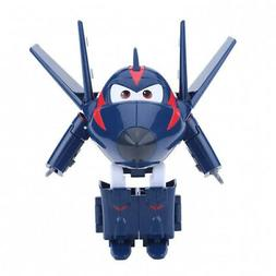 - Dilwe Transforming Robot Toy, Mini Transforming Robot Aer