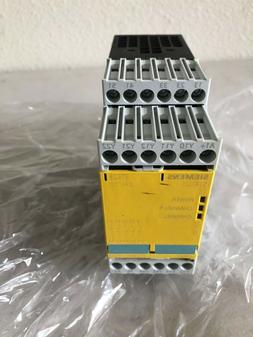 Siemens 3TK2825-1BB40 Safety Relay;Sirius DualChannel;24vdc;