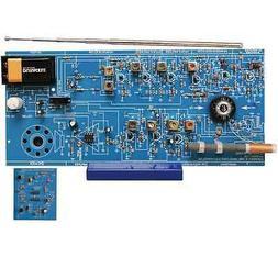 ELENCO AMFM-108CK AM/FM Radio Kit and Training Course