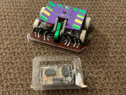 Hexbug Battlebots Rivals WITCH DOCTOR RC Remote ROBOT COMPLE