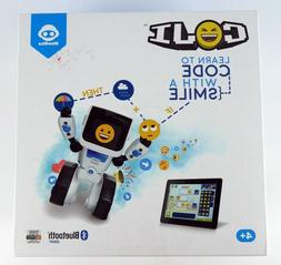 COJI Coding Interactive Robot Educational Toy Learn to Code