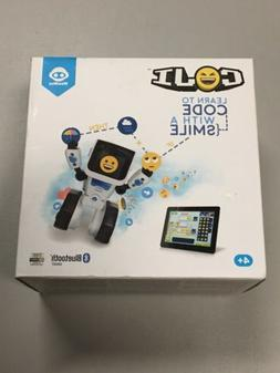 WowWee COJI Interactive Coding Robot - STEM Educational Toy,