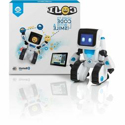 WowWee COJI Robot Toy: Learn to Code with Emojis - BRAND NEW