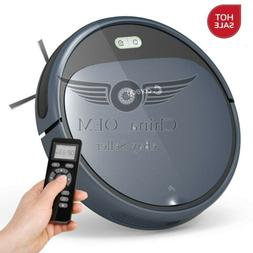 Coredy R300 Robotic Vacuum Cleaner Ultra Slim Automatic Self