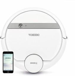 Ecovacs DEEBOT 900 Robotic Smart Vacuum Cleaner for Bare Flo