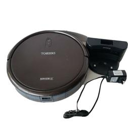 Ecovacs DEEBOT N79S Robotic Vacuum Cleaner with Max Power Su