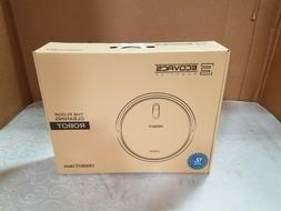 deebot n79s robotic vacuum cleaner with max