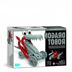 4M Dragon robot. Free Delivery