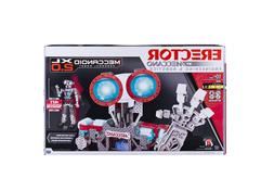 Erector by Meccano Meccanoid XL 2.0 Robot-Building Kit 1014