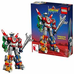 LEGO Ideas Voltron 21311 Building Kit  - Brand New!
