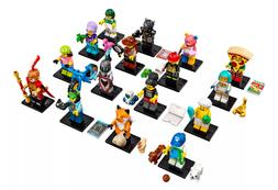 *IN HAND* Lego 71025 Series 19 Minifigures New in Resealed B