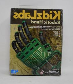 KidzLabs Robotic Hand  Science 4M New