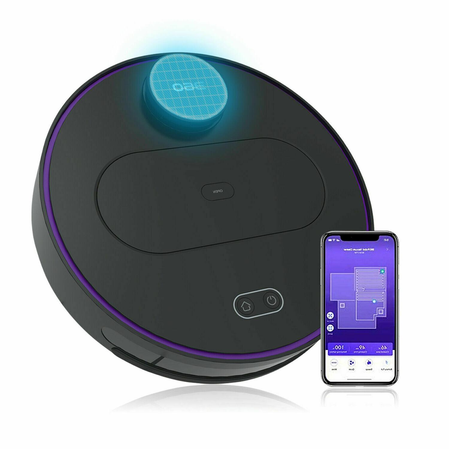 360 Robotic Cleaner automatic Sweeping Control