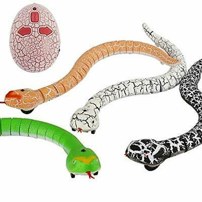 16 inches realistic remote control rc snake