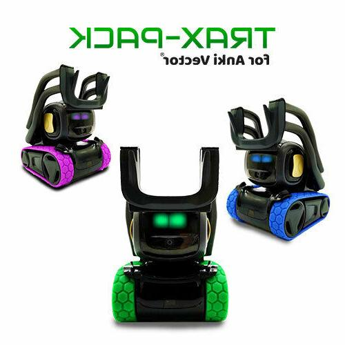anki vector trax pack toy robot accessories