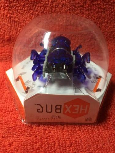 HexBug Robotic Creature New, Factory