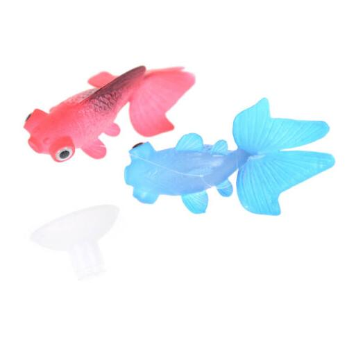 Artificial Toy Fish Decoration TB