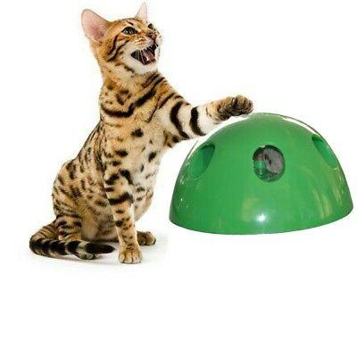 Automatic Interactive Mouse Tease Electronic Pet USA