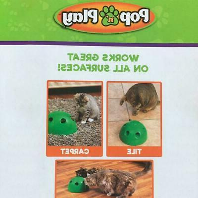 Interactive Motion Mouse Electronic Toy