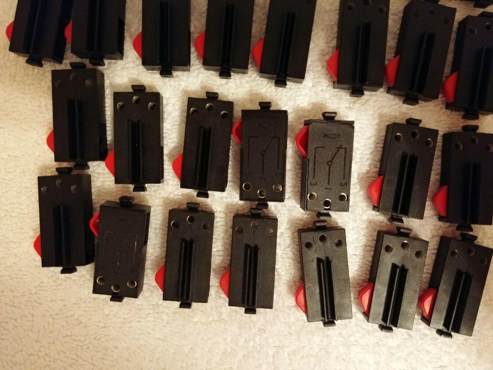 Fischertechnik Mini Contact Switches 37783 ROBOTICS