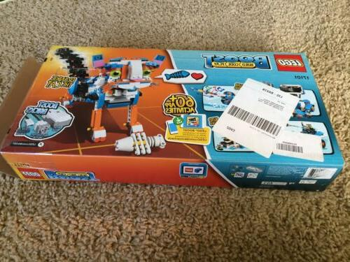 LEGO Creative Toolbox Code Robot Enabled NEW