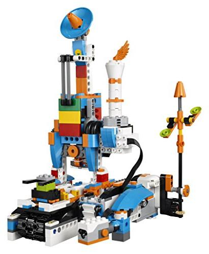 LEGO Toolbox 17101 Set and Educational Kit for STEM Learning Toy