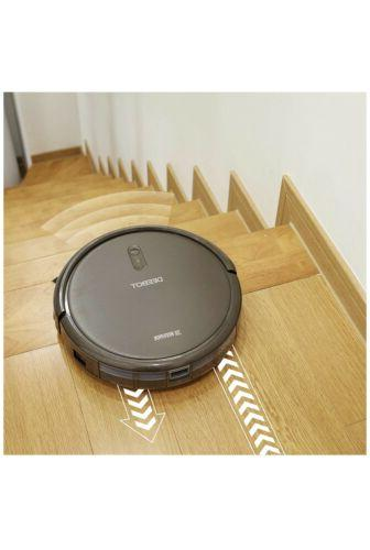 ECOVACS DEEBOT Vacuum Cleaner with Power Suction,
