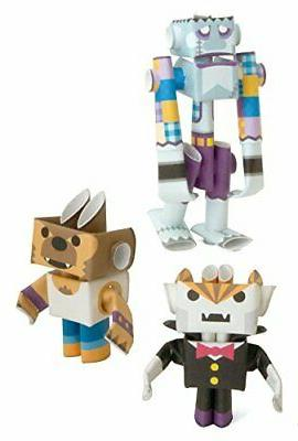 dracky and amp wolffy and amp franky