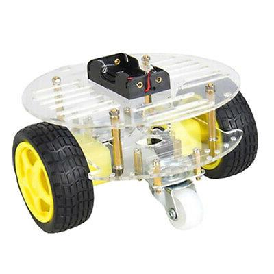easy to install and multi functional robot