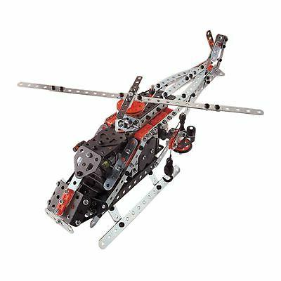Meccano 25-in-1 Building Parts Ages