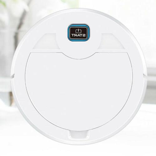 Home Automatic Suction Sweeping Robot Vacuum Rechargeable Cl