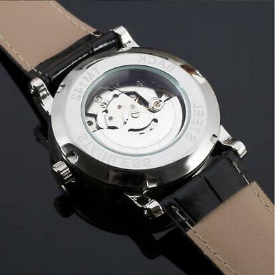 Dilwe 3 Colors Fashionable Full-automatic Movement