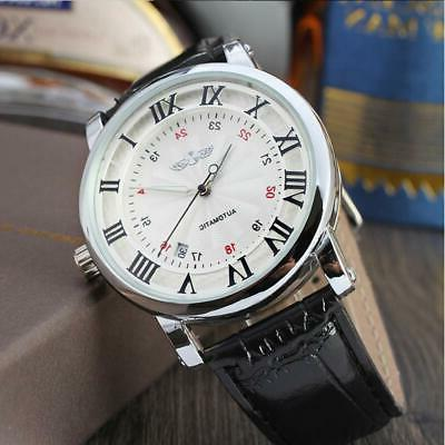Dilwe Male Watch, Colors Mechanical Movement Wrist