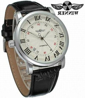 Dilwe Watch, Colors Movement Wrist