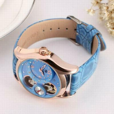 Dilwe Colors Automatic Mechanical Moveme