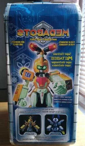 Medabots Figure by 2002