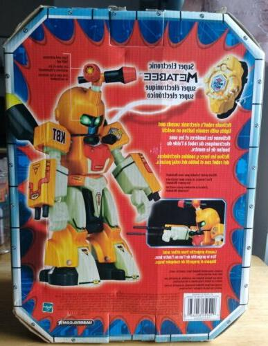 Medabots Super Figure by 2002