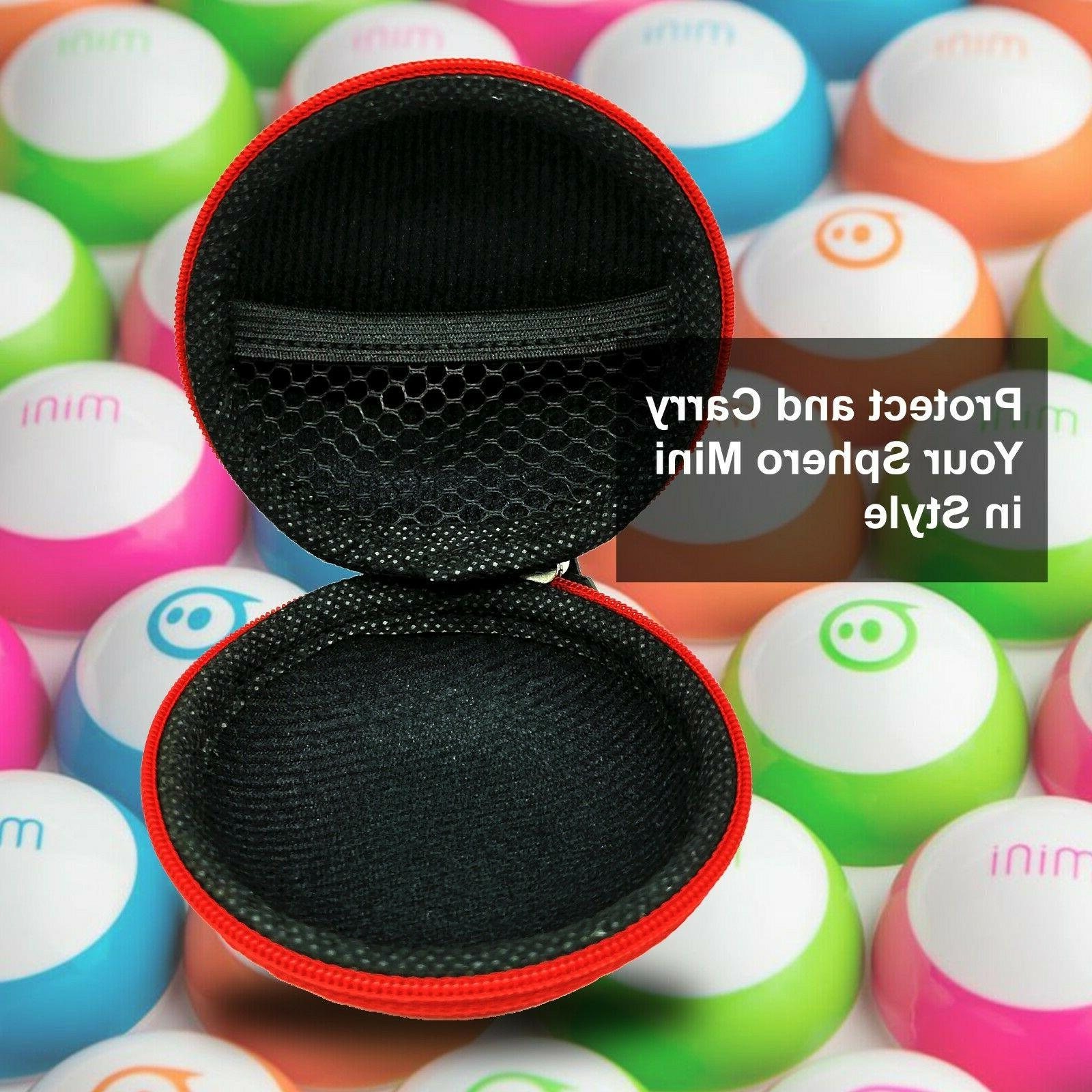 Sphero MINI Protective Carry Case Fits Robotic and