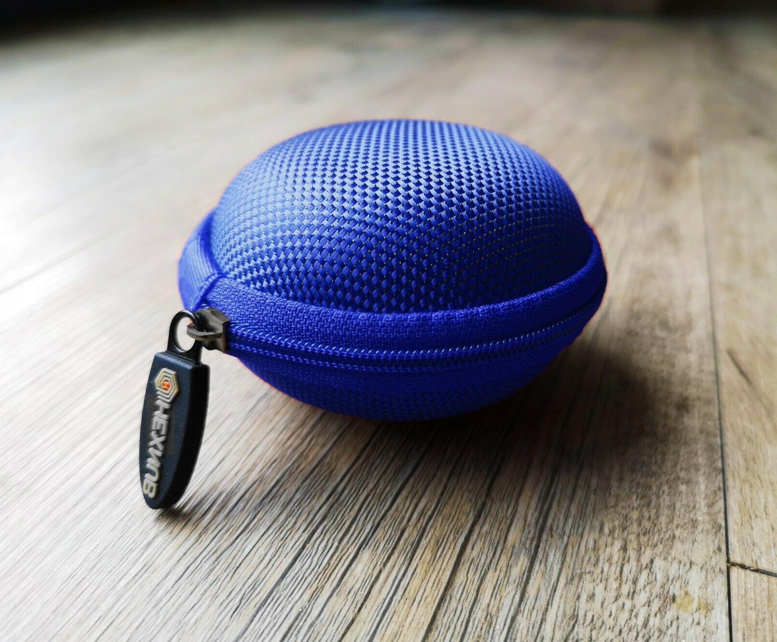 Sphero Protective Carry Case Fits Robotic and Accessories Hexnub