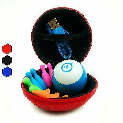 protective carry case for sphero mini ball