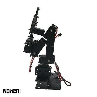 Robotic Arm hand Mechanical for US