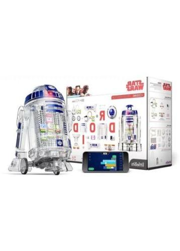 littleBits Wars Inventor Robot NIB
