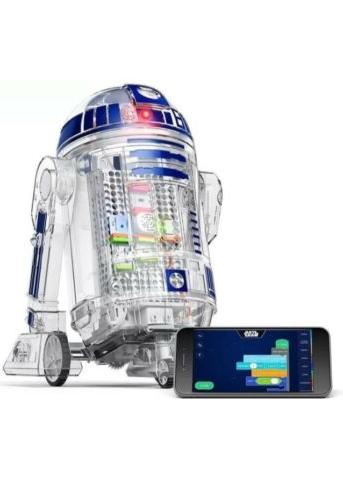 star wars droid inventor kit r2 d2