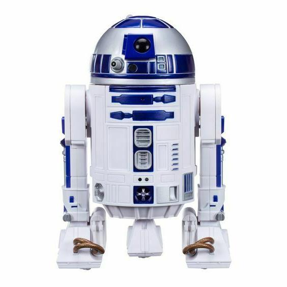 Hasbro R2-D2 | Enabled Control NEW!