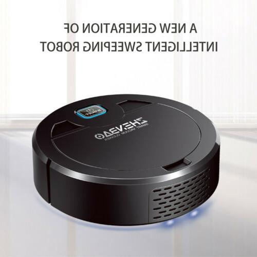 Sweeping Intelligent Automatic Suction Sweeper