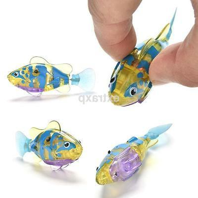 Swimming Robotic in Water Magical Toy Children