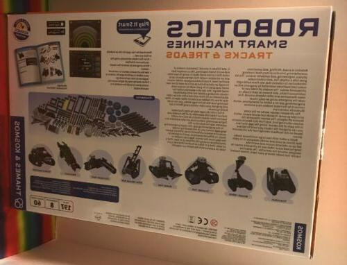 Thames Machines Vehicles New and Factory Sealed