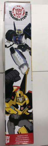 Transformers Combiner Force Bee Figure Robot Brand New MISB 8.5 Inch Rare!