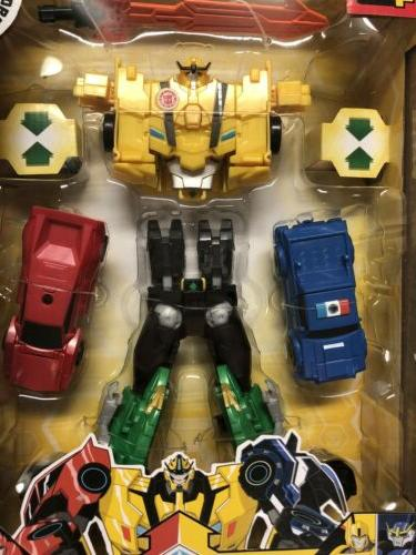 Transformers Combiner Force New Rare!